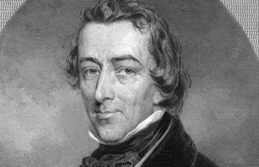 Jacob van Lennep (1802-1868) - Een bezielde schavuit