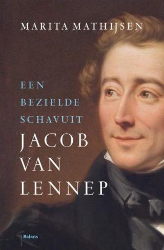 Jacob van Lennep - Een bezielde schavuit