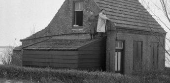 Ooggetuigen van de Watersnoodramp (1953)