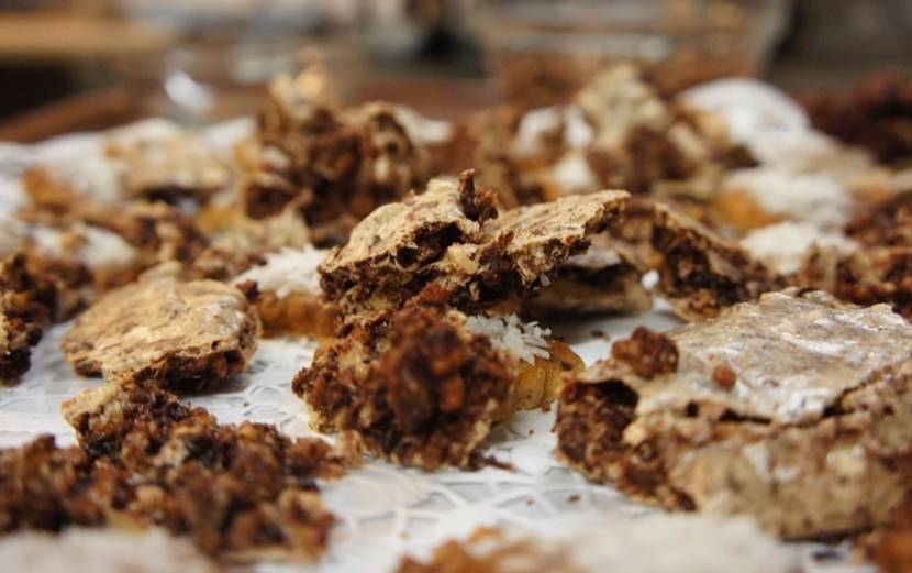 Lekkere koekjes (cc - Pixabay)