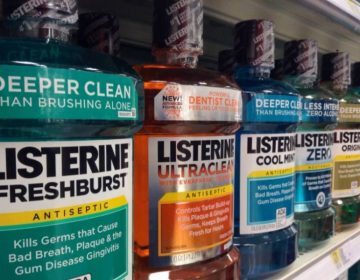 Listerine - cc
