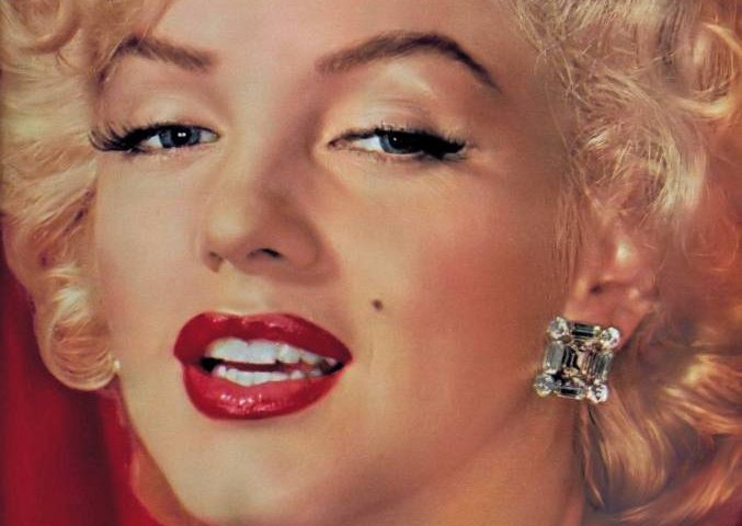 Marilyn Monroe in 1961 (Macfadden Publications - wiki)