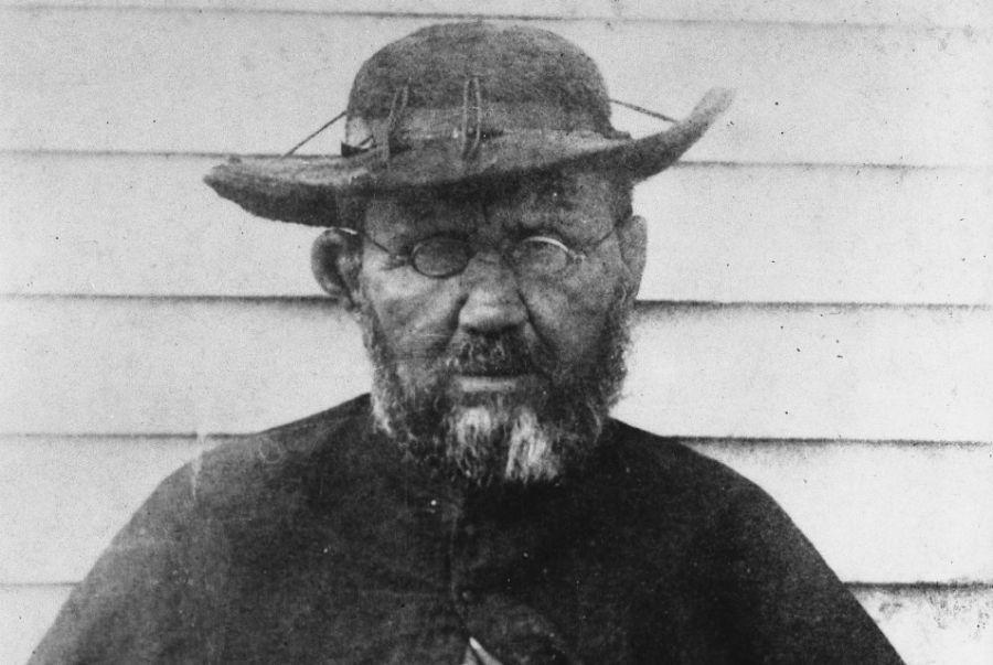 Pater Damiaan (1840-1889) - 'De apostel der melaatsen'