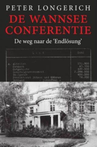 De Wannseeconferentie - De weg naar de Endlösung