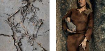 6000 jaar oud babygraf ontdekt in Nieuwegein