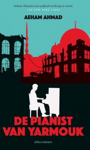 De pianist van Yarmouk