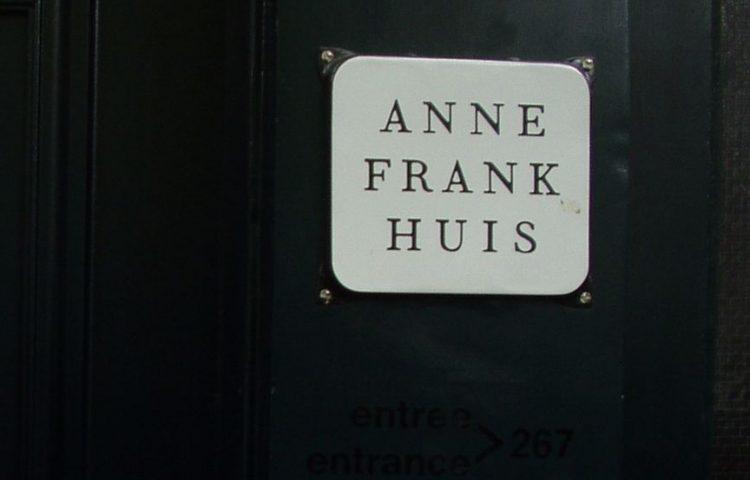 Anne Frank Huis - cc