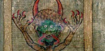De Codex Gigas (ca.1230) – De 'Duivelsbijbel'