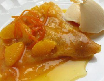 Crêpe suzette (cc - Pixabay - la-fontaine)