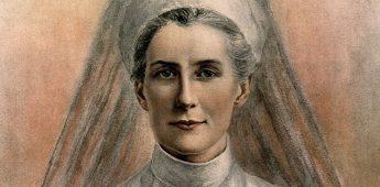 Edith Cavell (1865-1915) – Verzetsheldin uit de Eerste Wereldoorlog
