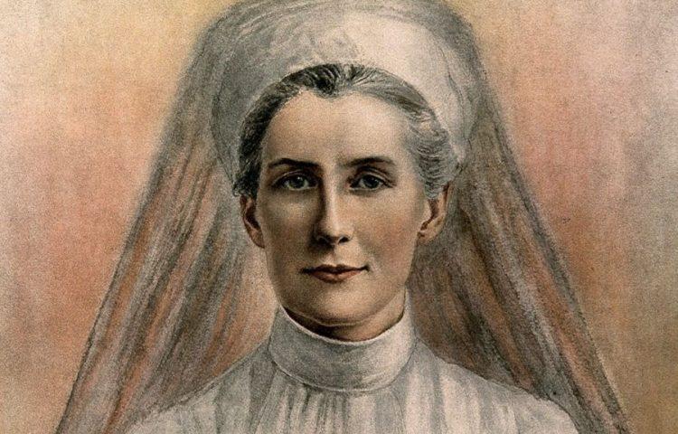 Edith Cavell (1865-1915) - Verzetsheldin uit de Eerste Wereldoorlog