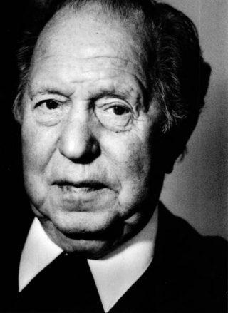 Frans Lavell (1913-1998) 'zij wisten alles'
