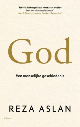 God Een menselijke geschiedenis