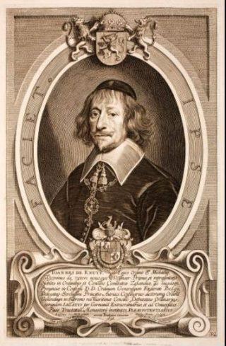 Johan de Knuyt