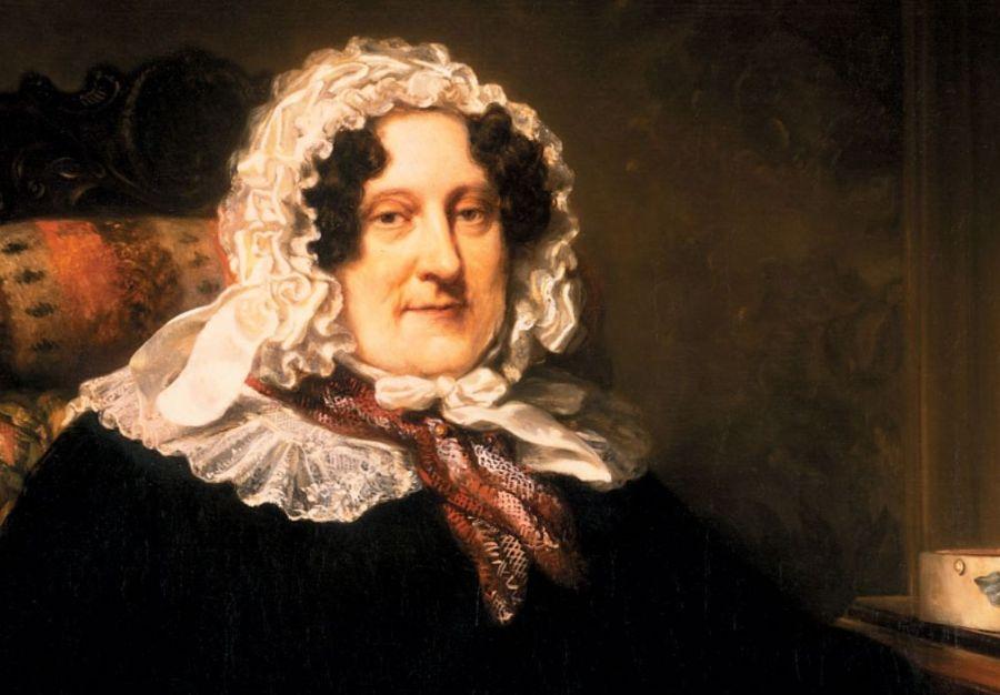 Johanna Borski
