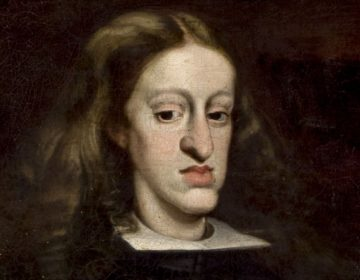 Karel II van Spanje (1661-1700) - De Behekste