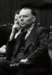 Koos Vorrink (1951) Bron: Wikimedia/polygoon Hollands Nieuws