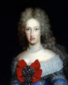 Maria Anna van Beieren