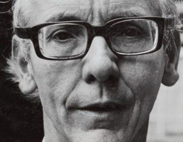 Max van der Stoel in 1973 (cc - Anefo)