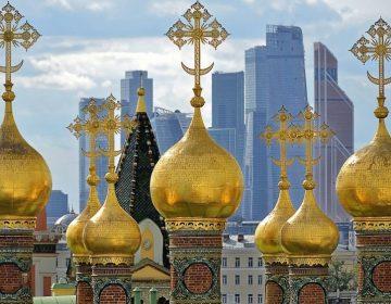 Moskou (cc - Pixabay)