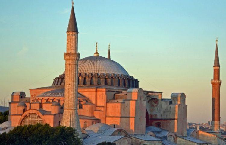 Oosters Schisma - Hagia Sophia (cc - Nserrano)