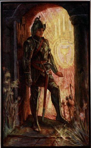 Ridder Lancelot