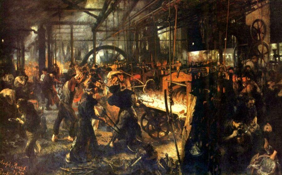 De Sociale Kwestie Het Arbeidersvraagstuk 19e Eeuw