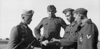 Anti-rookfascisme – Hitler was tegenstander van sigaretten
