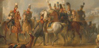 De Belgische Opstand en het Belgische orangisme