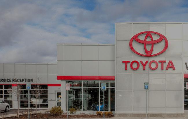 Toyota (cc - Pixabay)
