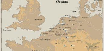 """""""Een meelijwekkend volk"""" – Plinius over Friezen"""