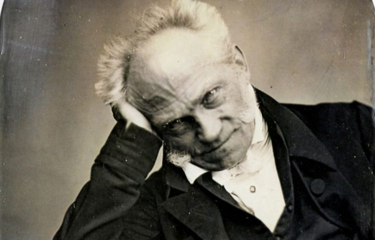 Filosofische Citaten Muziek : Arthur schopenhauer 1788 1860 duitse filosoof
