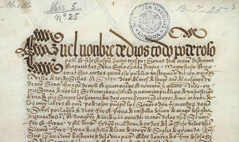 Verdrag van Tordesillas (1494) & Verdrag van Zaragoza (1529)