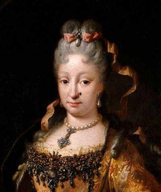 Elizabeth van Farnese