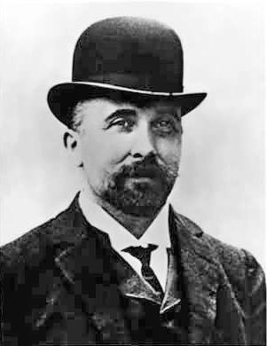 Felix Hoffmann (1868-1946) - Uitvinder van de aspirine