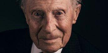 Wim Alosery overleefde drie concentratiekampen en een grote scheepsramp