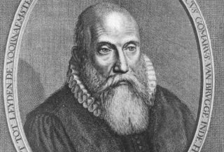 Franciscus Gomarus (1563-1641) - Gereformeerd theoloog