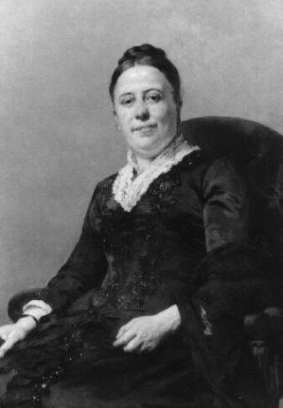 Isabelle Gatti de Gamond
