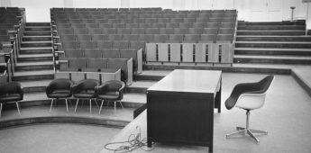 De eerste vrouwen aan de Belgische universiteit