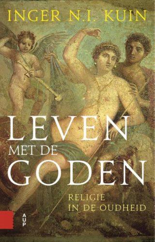Leven met de goden Religie in de Oudheid