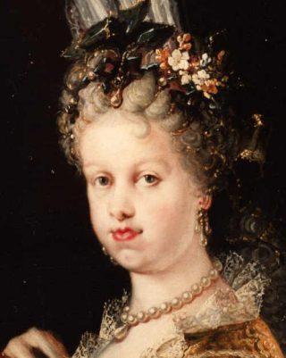 Marie Louise van Savoye