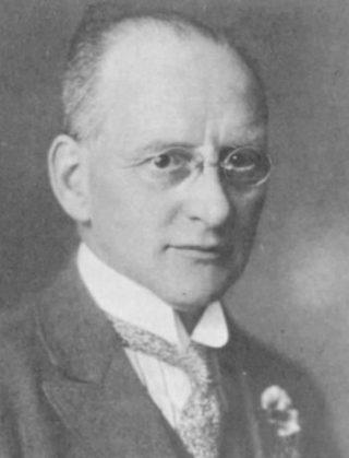 Nico Broekhuysen, de uitvinder van het korfbal
