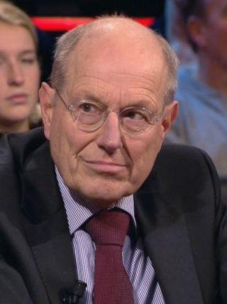 Piet Emmer, 2018 (cc - DWDD)