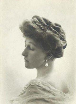 Stefanie Clotilde Louise Hermine Marie Charlotte