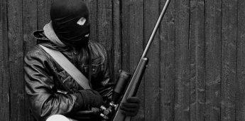 Herkomst van het woord 'terrorist'