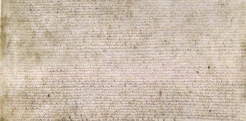 Magna Carta (1215) – Betekenis van het 'Grote Charter'