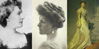Louise, Stefanie en Clémentine: De drie dochters van Leopold II van België