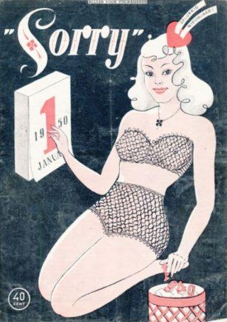 Sorry - Alleen voor volwassenen (KB)