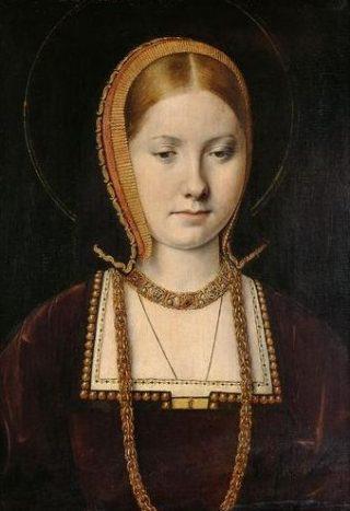Catharina van Aragon