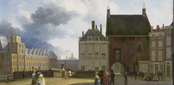 Hoe stadhouder Willem V zijn kunstcollectie verloor